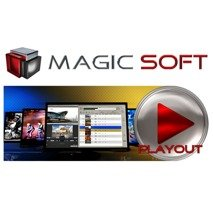 Magicsoft PlayOut Upgrade v6 SD to HD